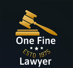 One Fine Lawyer